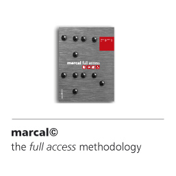 the methodology of application of the marcal fullaccess concept