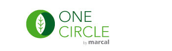 one circle by marcal